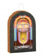 Pignatta a forma di jukebox