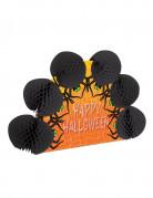 Centrotavola ragno Happy Halloween