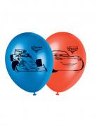 8 palloncini in lattice Cars™