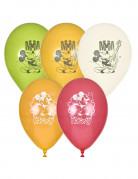 5 palloncini di Topolino™ 23 cm