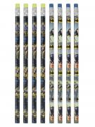 8 matite di Batman™