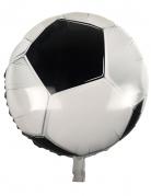 Palloncino alluminio pallone da calcio