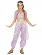 Costume principessa del deserto per bambina