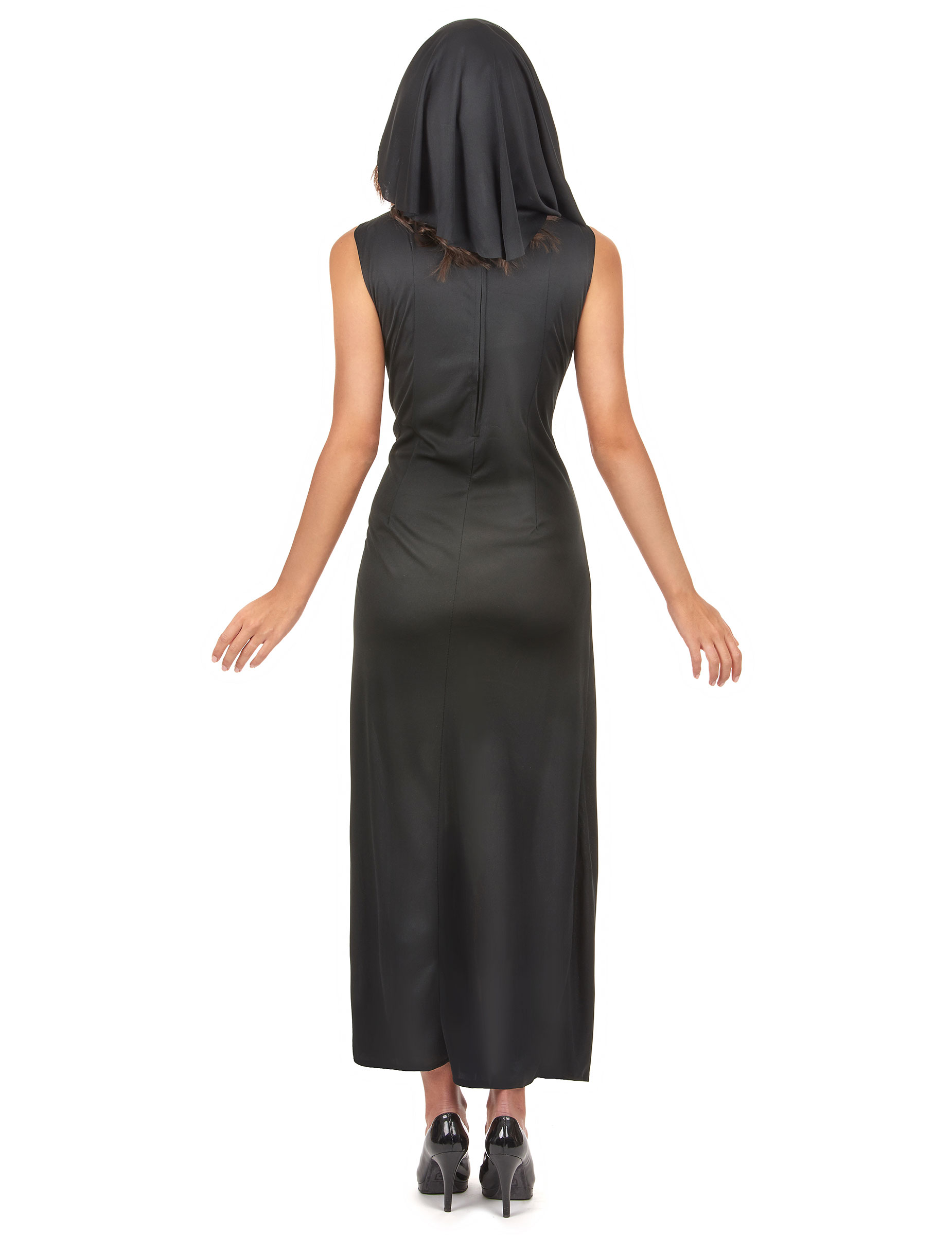Costume sexy da suora donna su VegaooParty ad3ea4ceee08