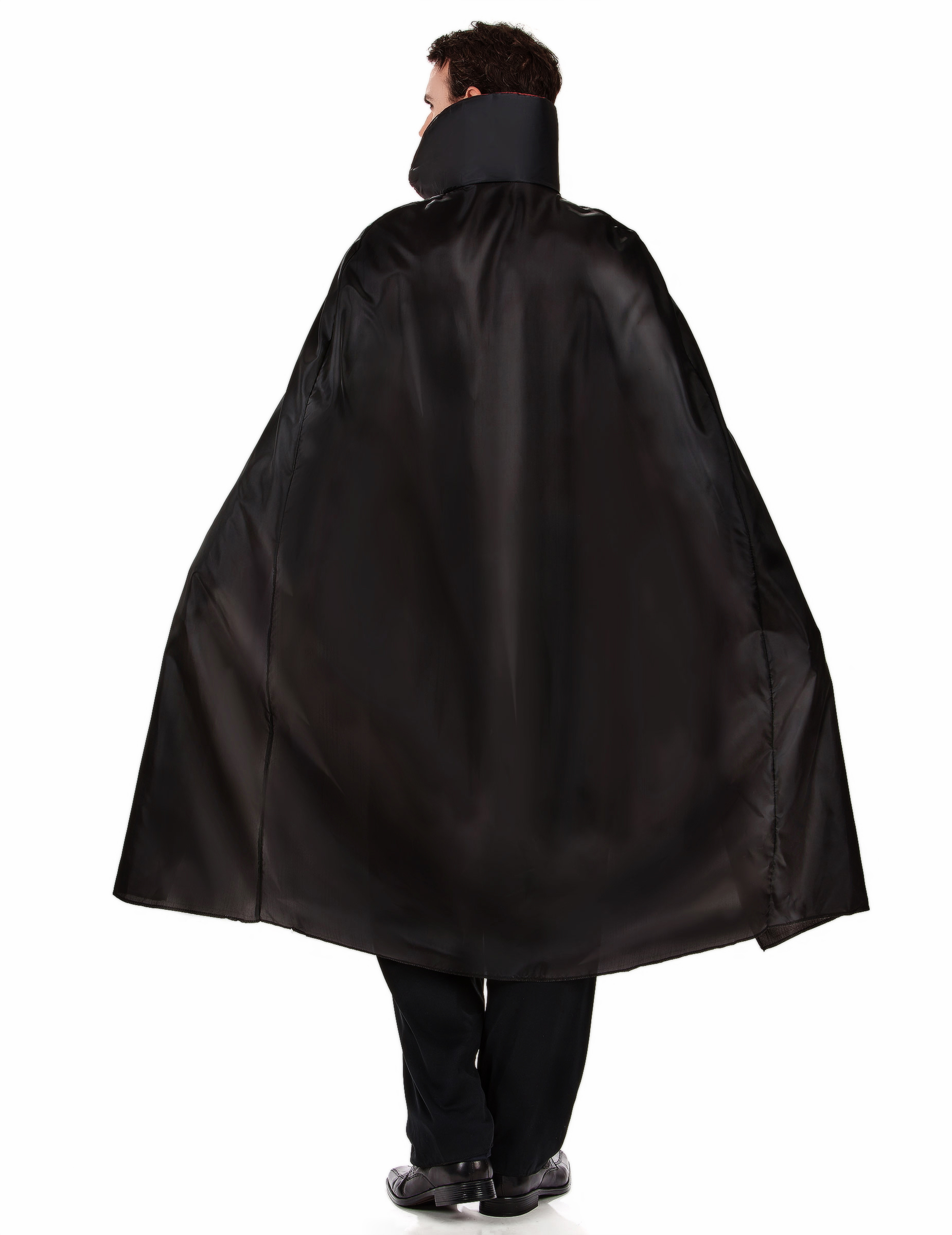 Trucco Halloween Vampiro Uomo.Travestimento Da Vampiro Uomo Per Halloween Su Vegaooparty Negozio
