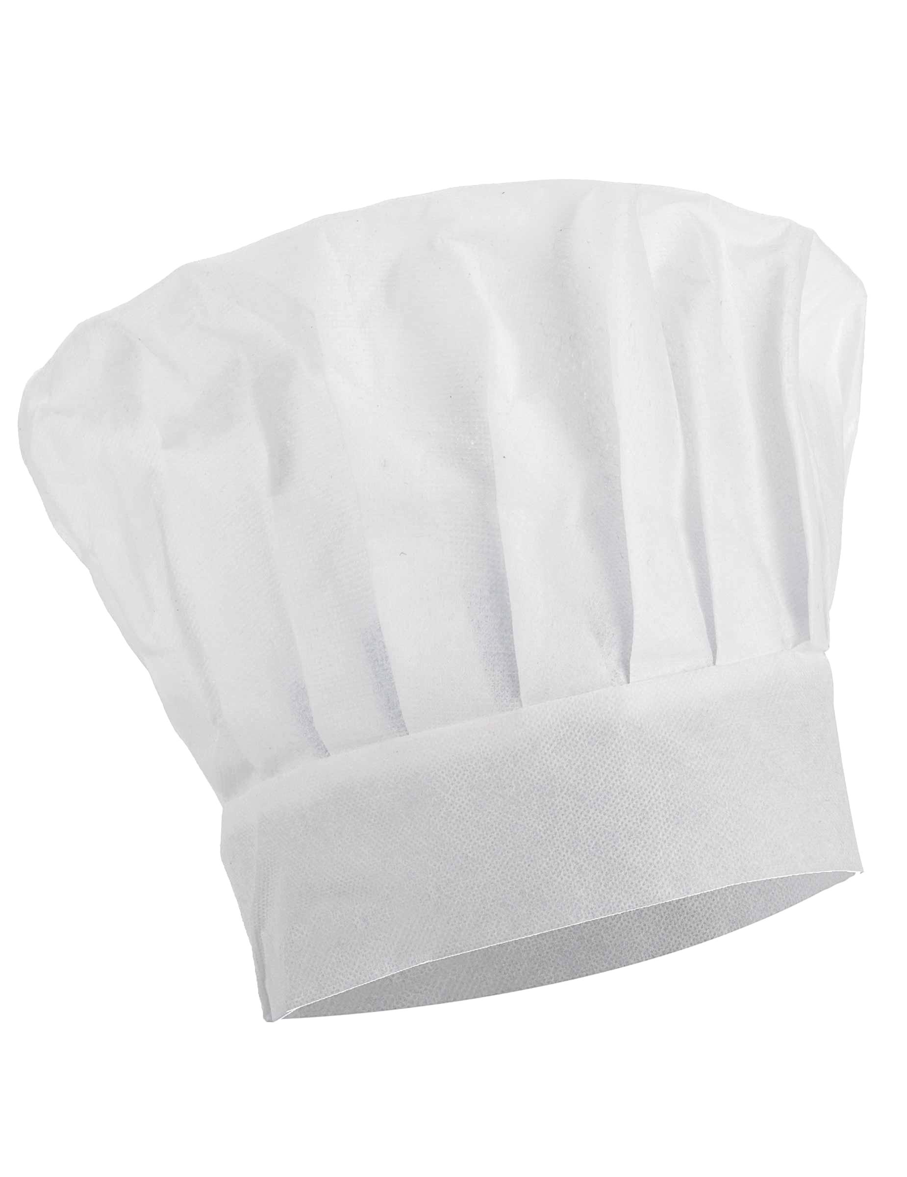 Cappello classico da cuoco su VegaooParty 2ca7fd156d7e