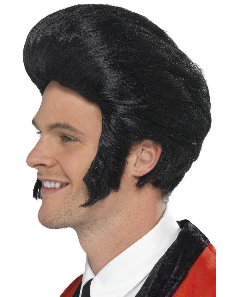 parrucche da uomo