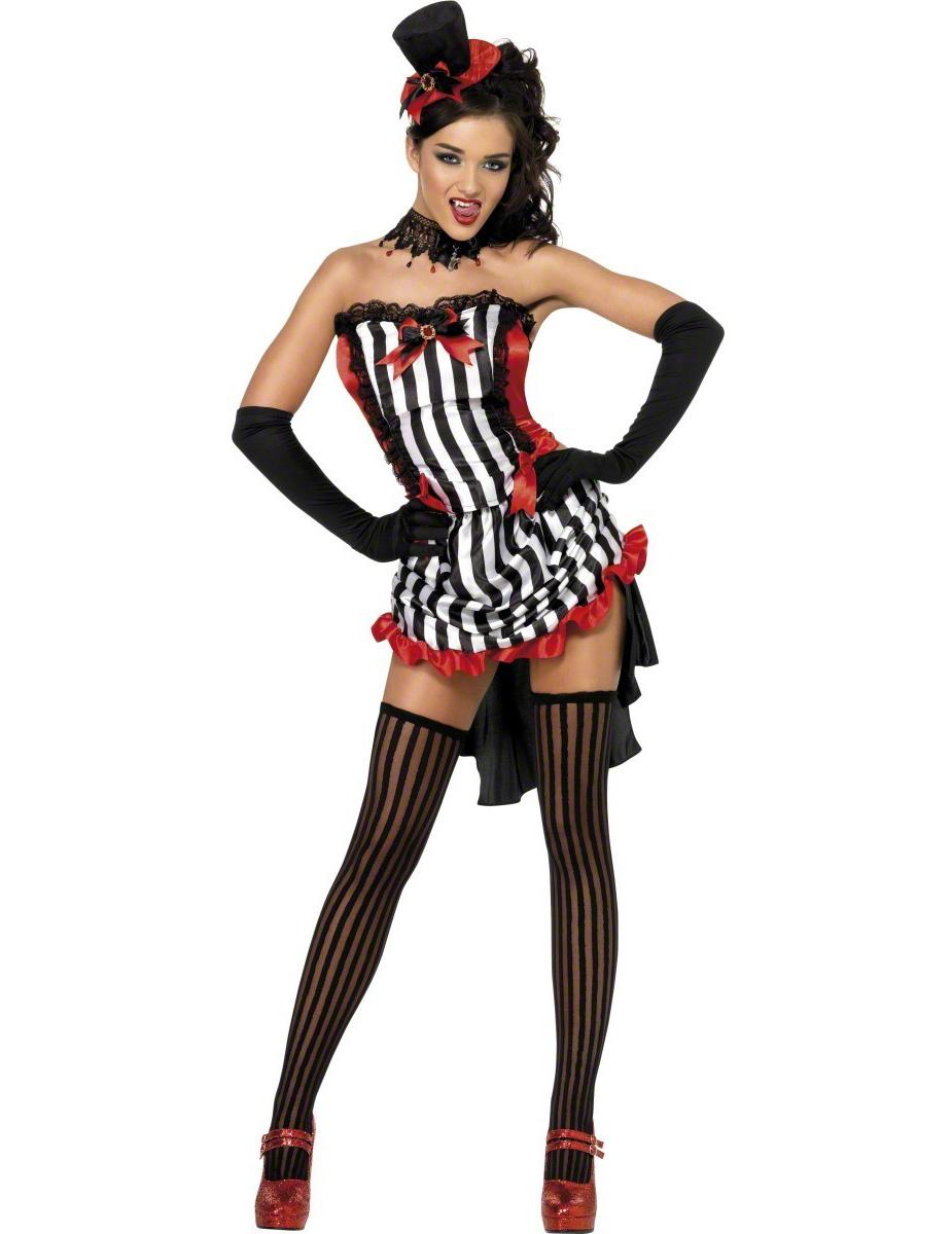 Costume sexy da vampiro per donna su VegaooParty 9b037ed376a7
