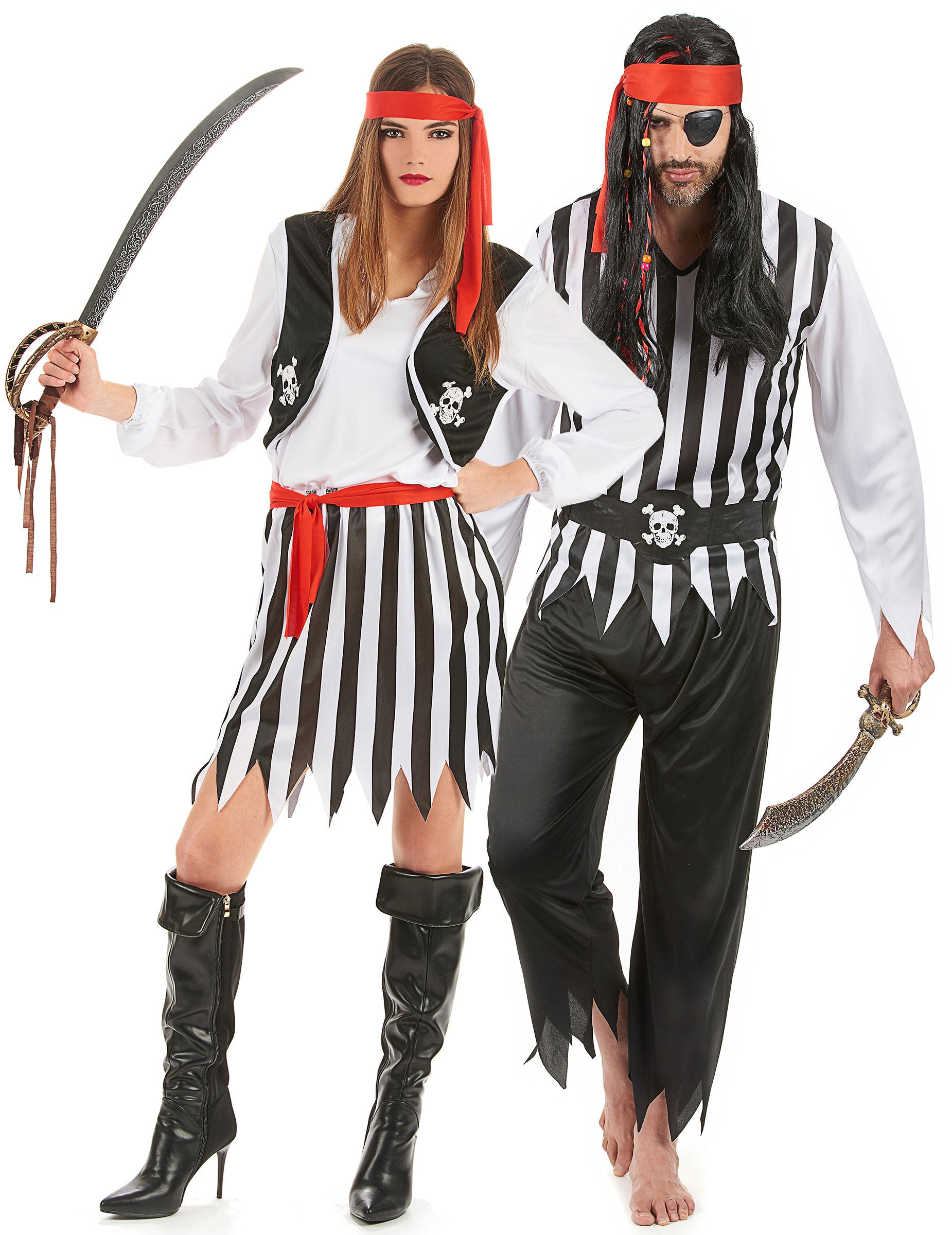 Costumi Halloween Coppia Fai Da Te. Beautiful Maschere Di Carnevale ... ea0a7fc1e8f6