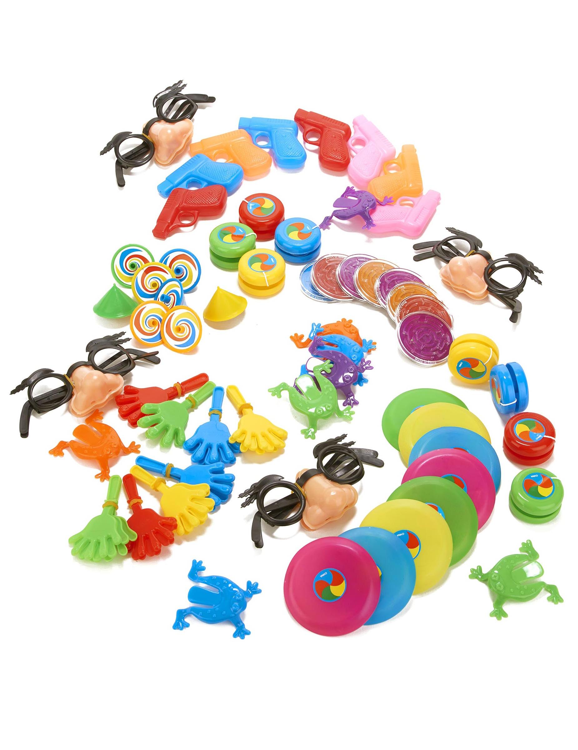 64 Regalini Colorati Per Bambini Su Vegaooparty Negozio Di Articoli