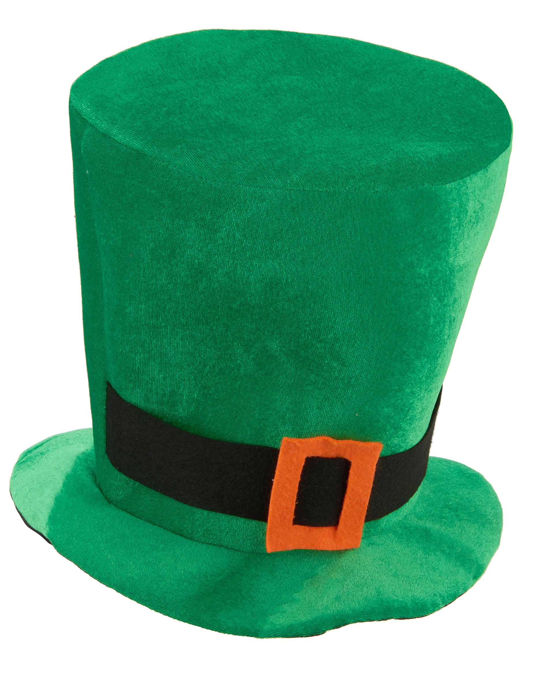 Cappello San Patrizio per adulto su VegaooParty cc2182281ba1