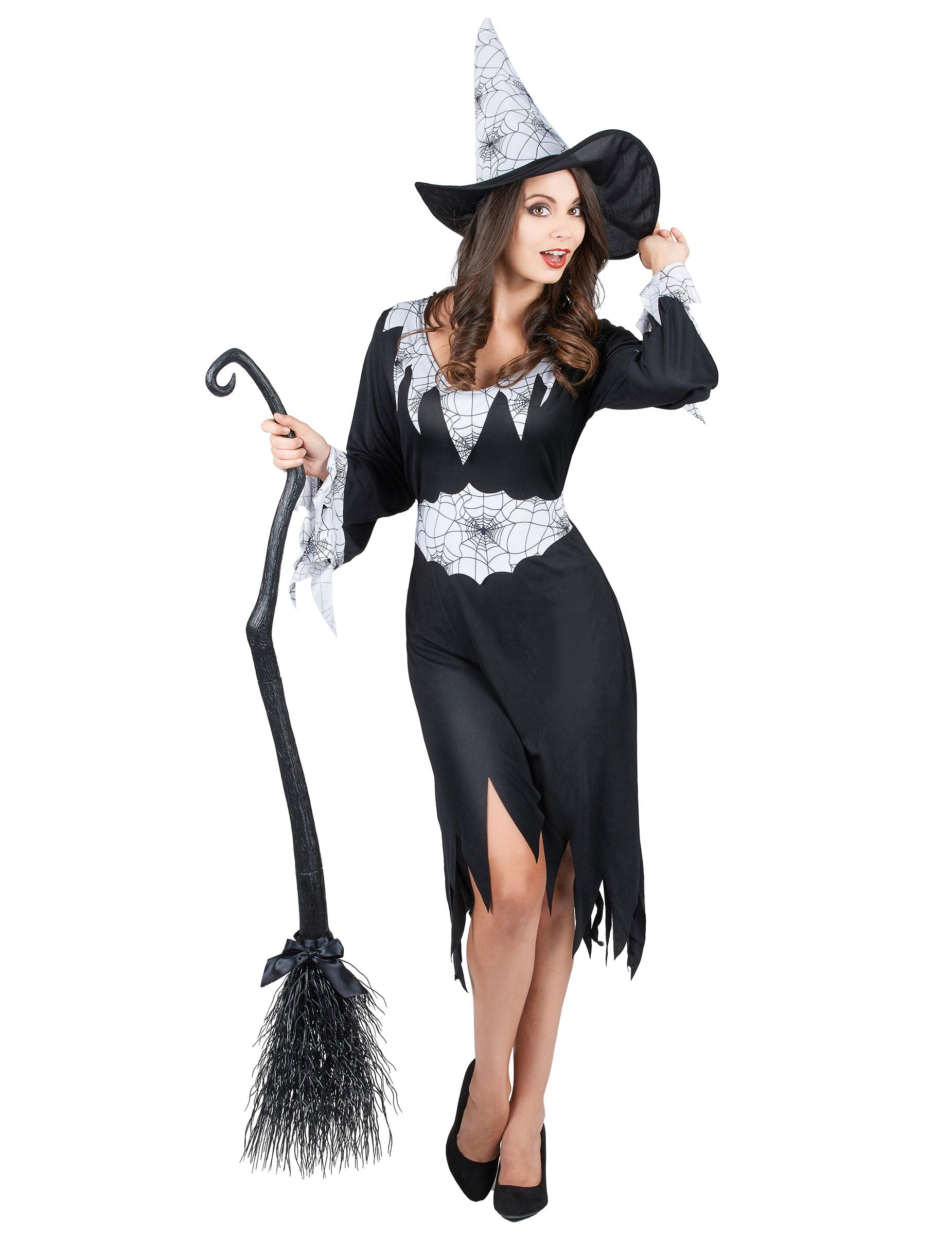 Costume per Halloween da strega per donna su VegaooParty 5b167a869cf0