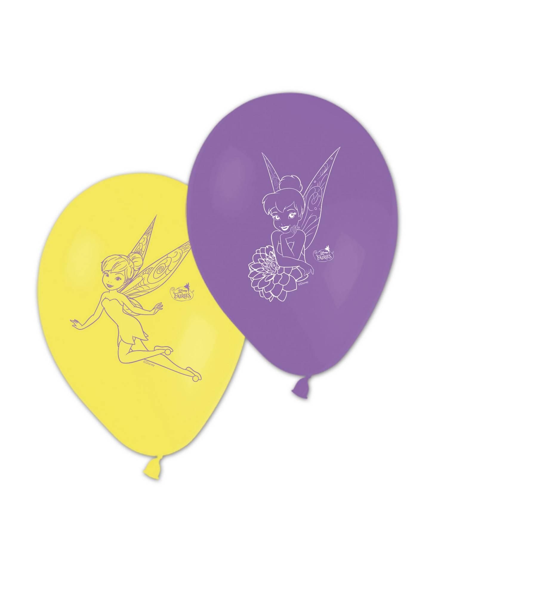 8 palloncini gonfiabili a tema trilli su vegaooparty for Gonfiabili halloween
