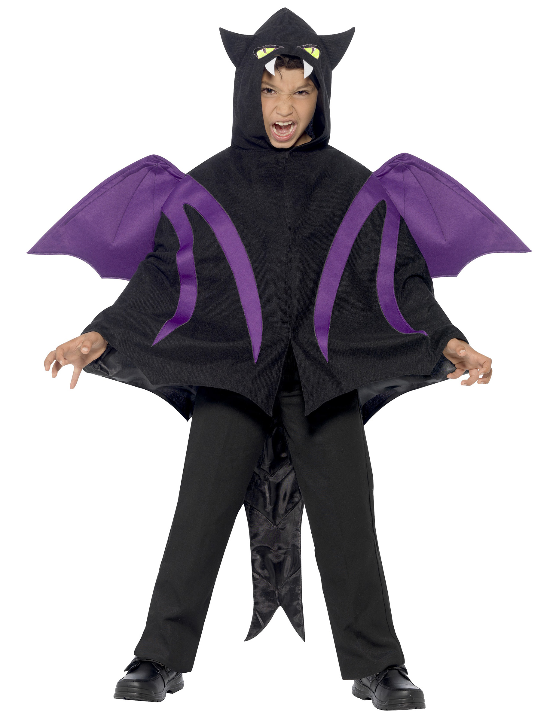 Costume da creatura pipistrello per bimbo su VegaooParty 8deb4ac87f0b