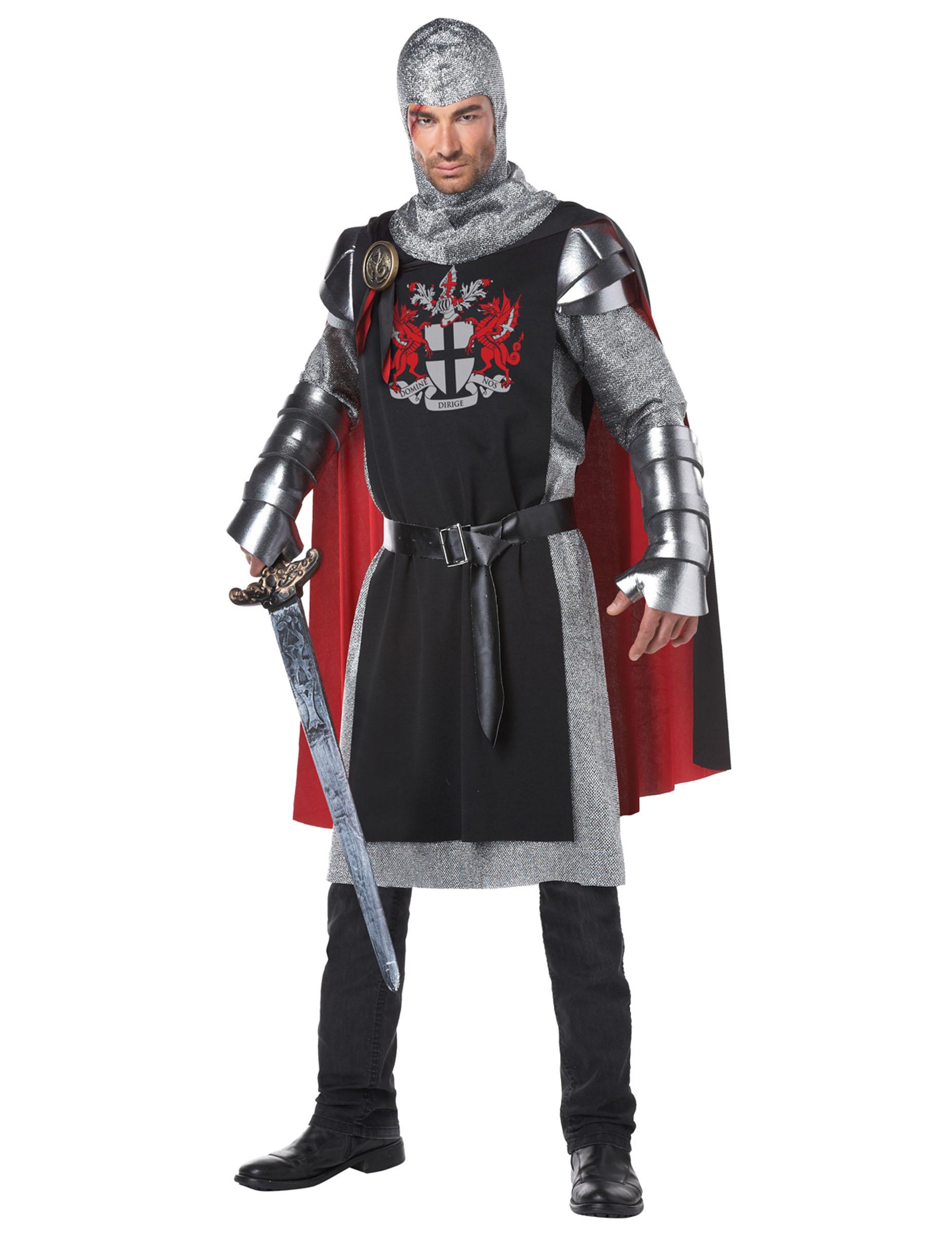 Uomo Medievale Da Su Di Costume VegaoopartyNegozio Cavaliere rsdCtxQh