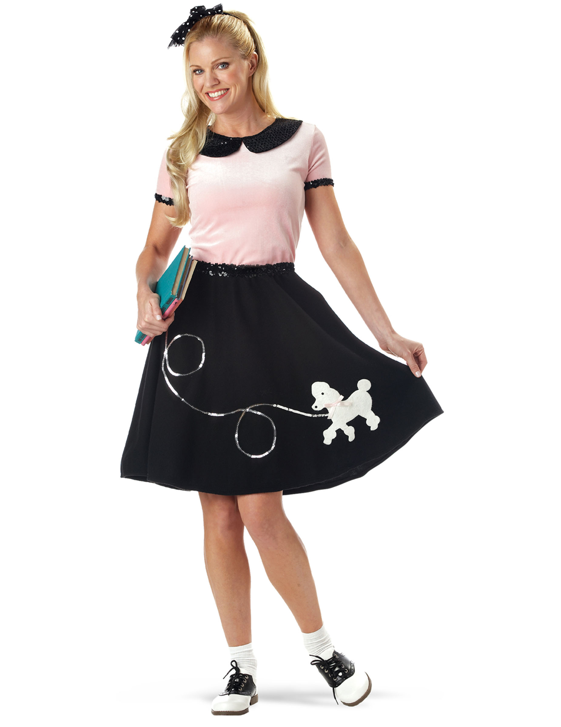 Completo 50 s donna su VegaooParty d9dd0f2c8a5