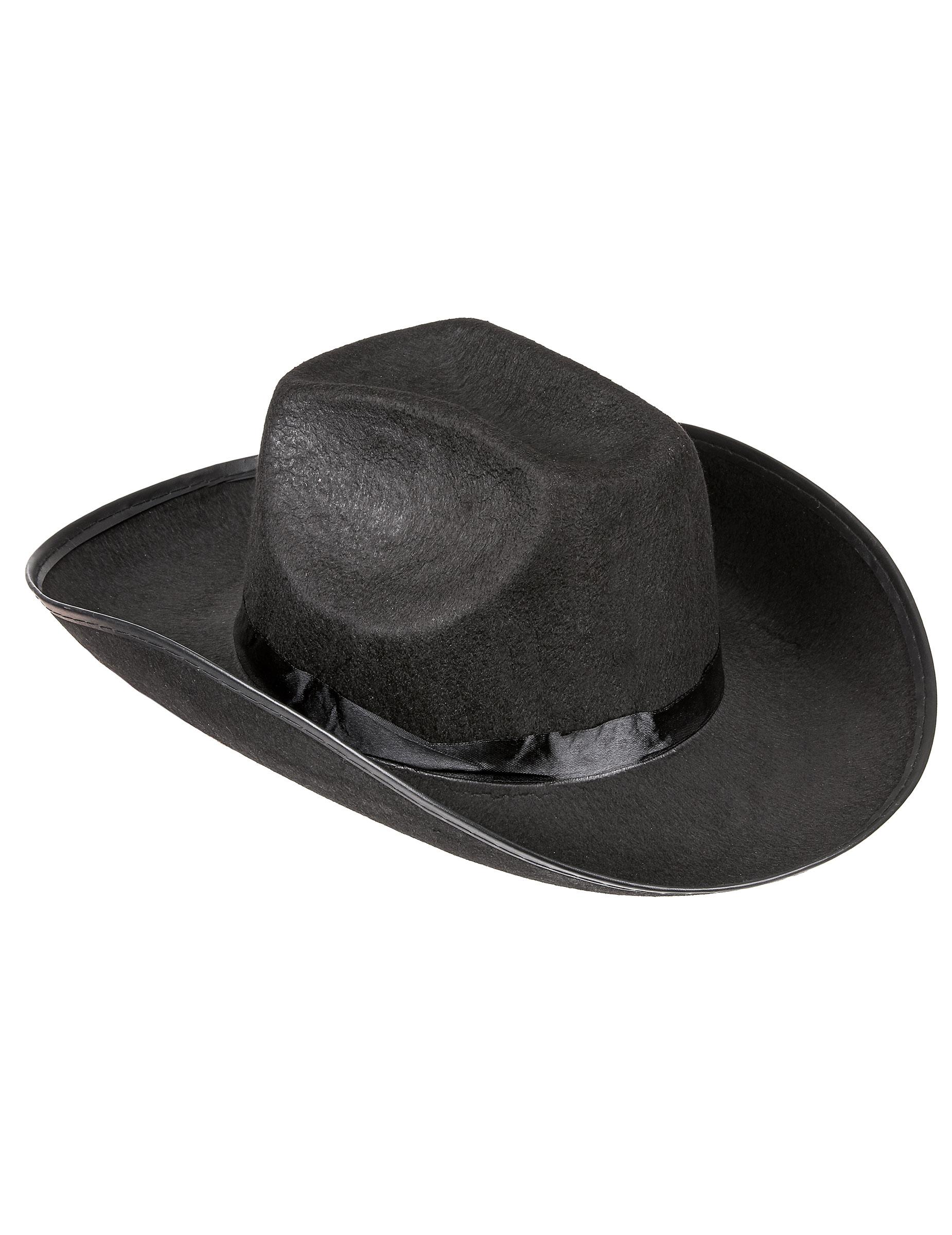 Cappello da cowboy per adulto su VegaooParty f50b46a84b94