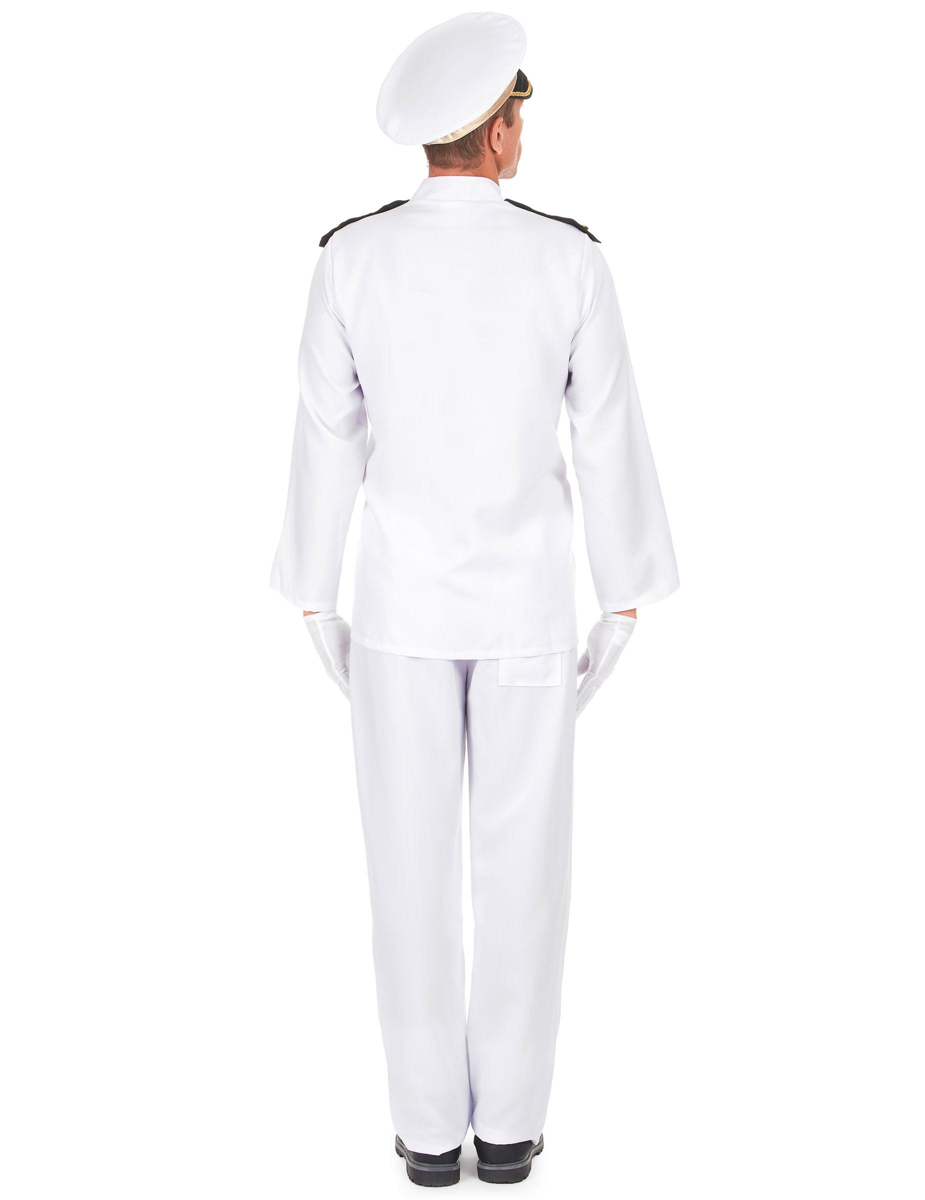Costume ufficiale della marina per adulto su VegaooParty fe3e7e540c50