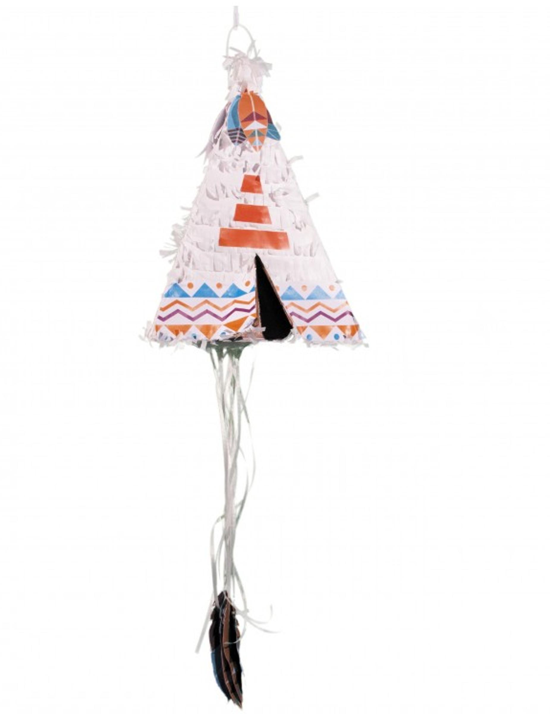 Tenda Indiani Fai Da Te pignatta tenda indiana su vegaooparty, negozio di articoli per feste