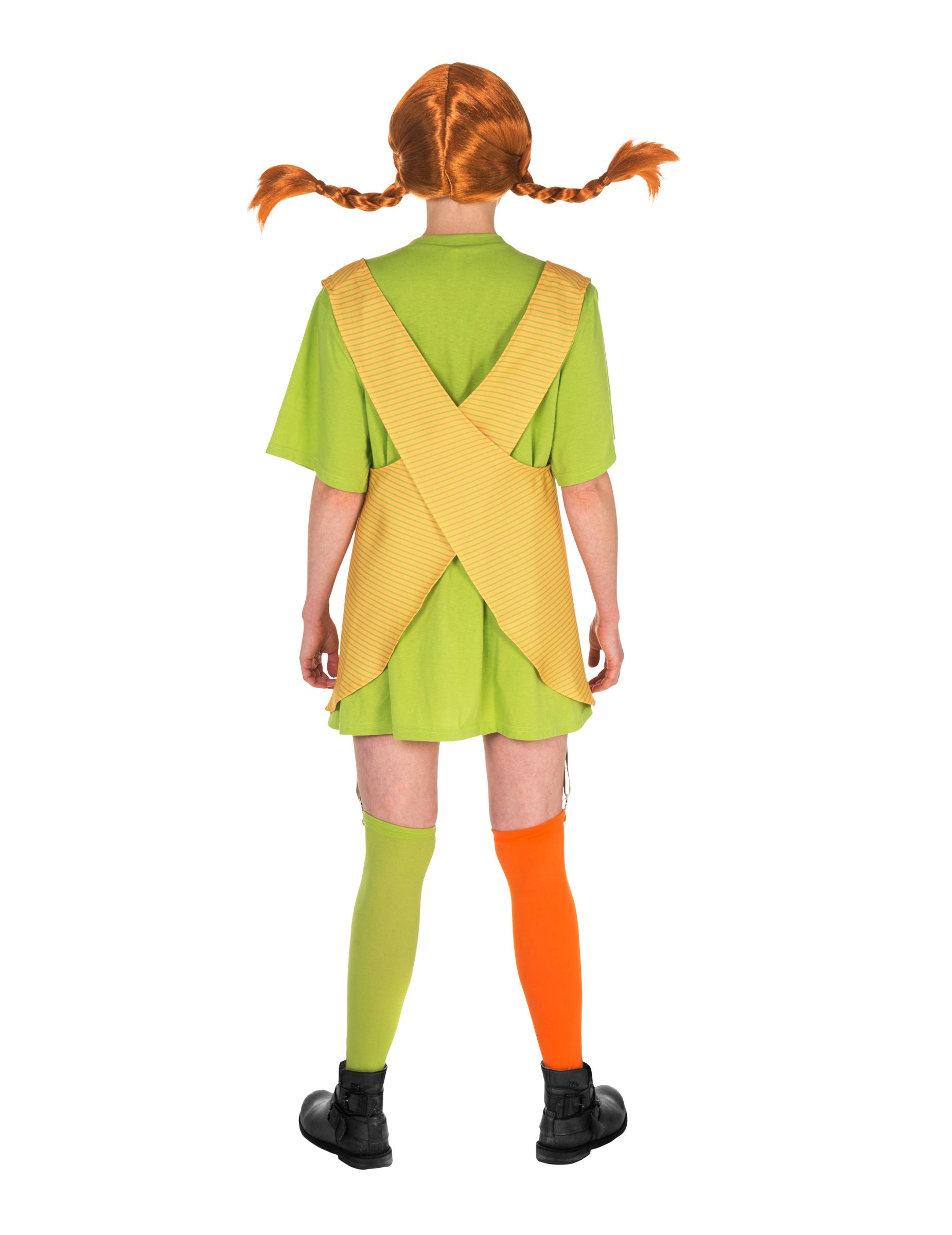 Costume da donna pippi calzelunghe™ su vegaooparty negozio di