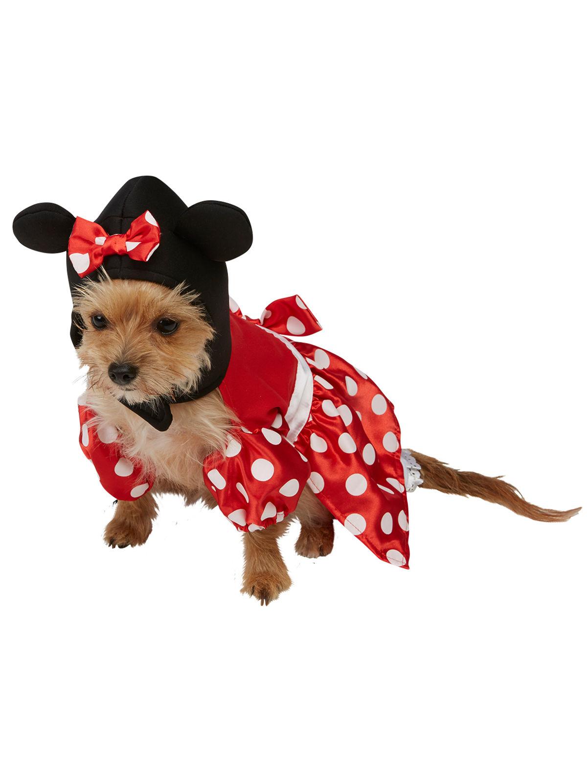 Costume per cane di Minnie™ su VegaooParty e605d30a6937