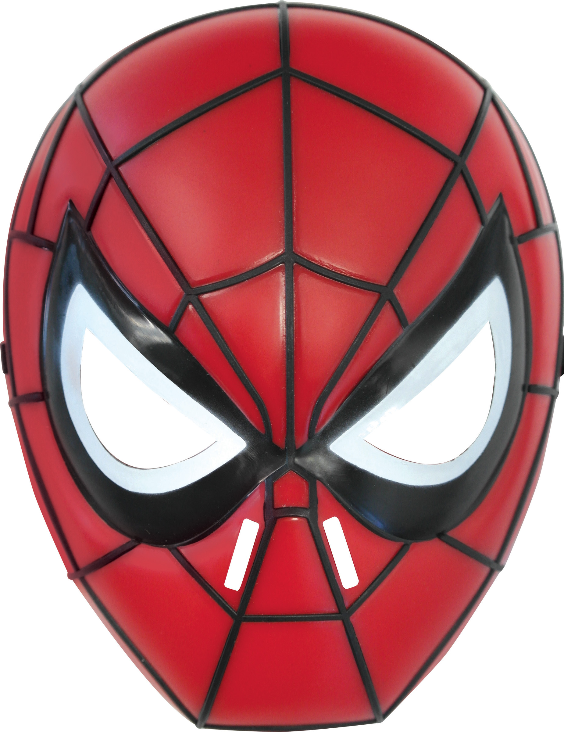 better another chance best prices Maschera di Spiderman Ultimate™ per bambino su VegaooParty, negozio di  articoli per feste