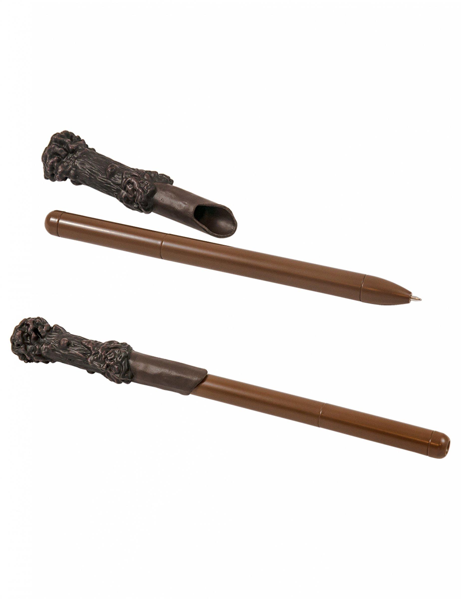 penna Completo bacchetta magica matita HARRY POTTER