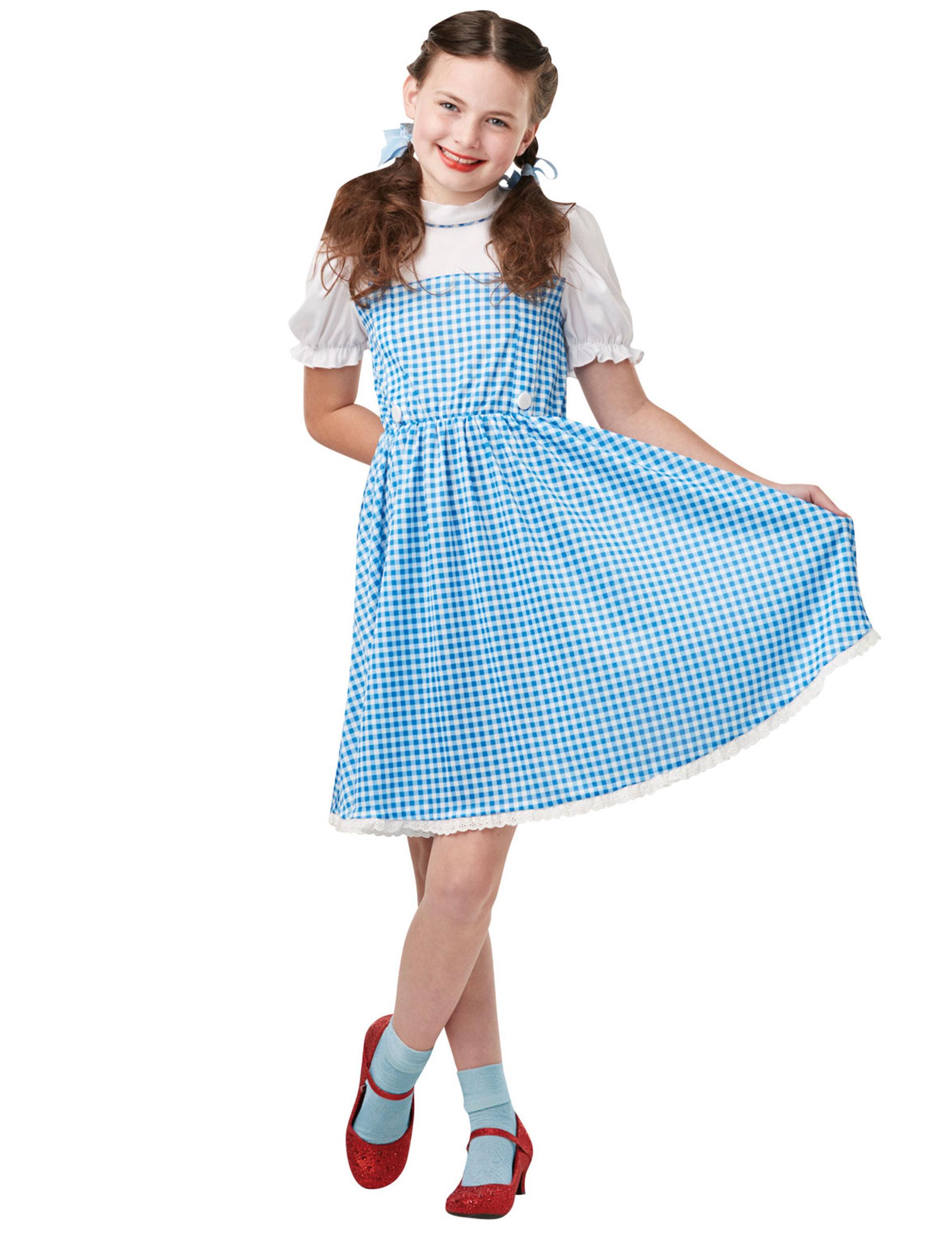 Doroty Il VegaoopartyNegozio Da Costume Bambina Mago Su Oz™ Di hdxtsrCQ