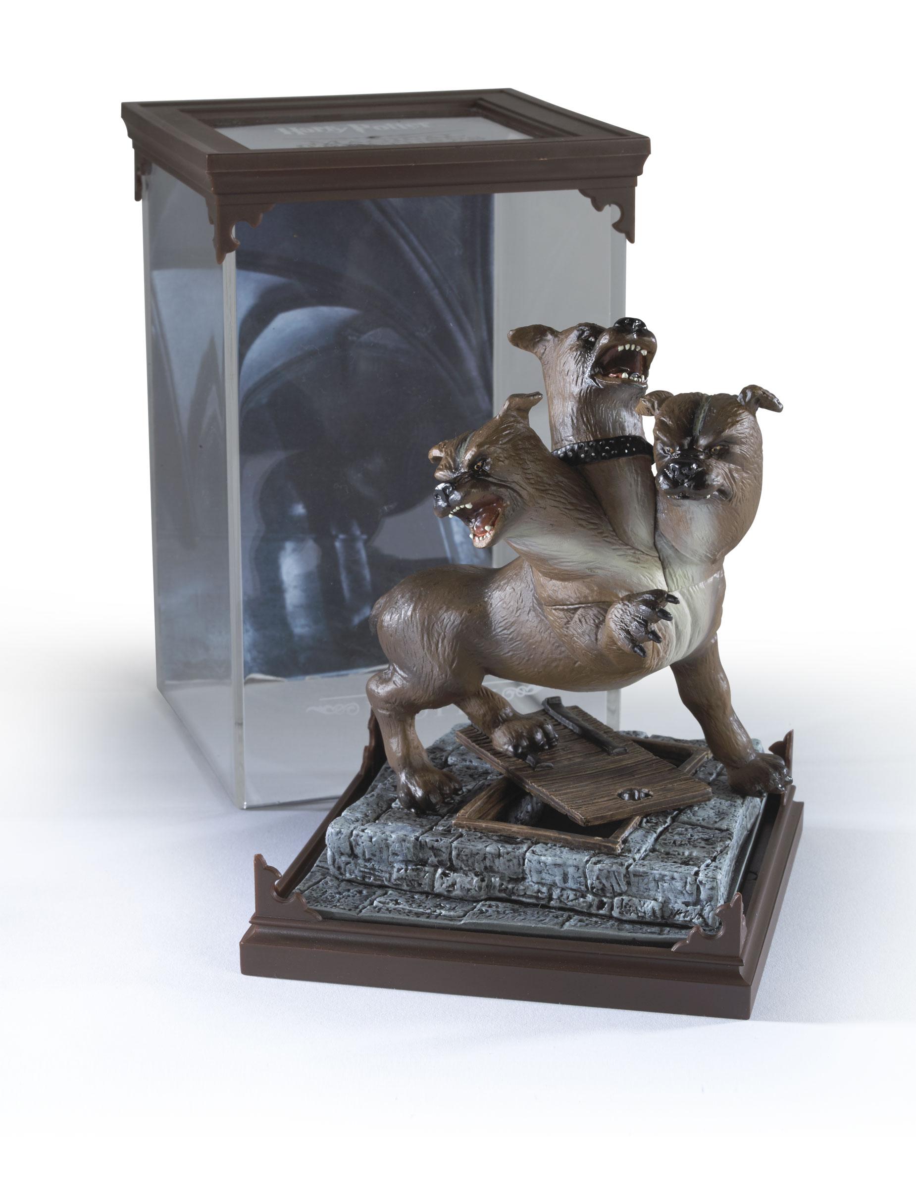 Statuina di fuffi di harry potter™ su vegaooparty negozio di