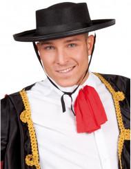 Cappello da torero per adulto
