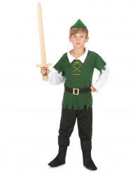 Costume Robin Hood per bambino