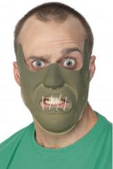 Maschera horror per adulto