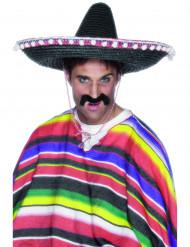 Sombrero messicano da adulto