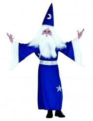 Costume per bambino da mago