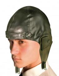 Cappello da pilota d'aereo per adulto