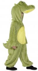 Costume da coccodrillo per bambini
