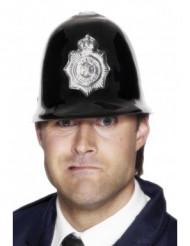 Elmetto nero da poliziotto