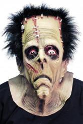 Maschera Frankenstein per adulto