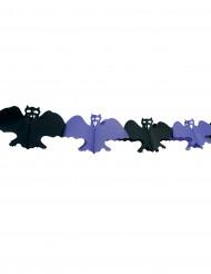Ghirlanda di pipistrelli Halloween