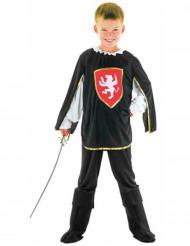 Costume piccolo moschettiere per bambino