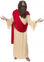Costume da Gesù per uomo completo