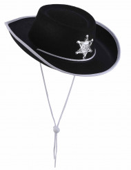 Cappello da cowboy per bambino