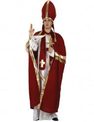 Costume da vescovo per adulto