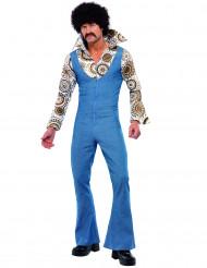 Costume anni '70 disco per uomo