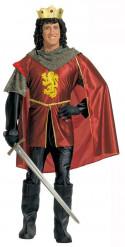 Costule re medievale per uomo