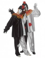 Costume Pierrot adulto