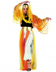 Costume ballerina orientale per donna