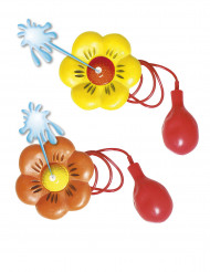 Fiore che spruzza acqua da clown