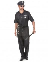 Costume da poliziotto per adulto