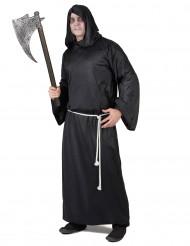 Costume falciatore delle tenebre uomo Halloween
